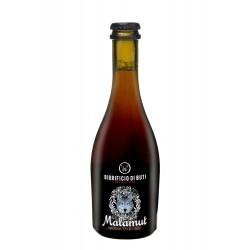 Malamut Amber Beer I.P.A....